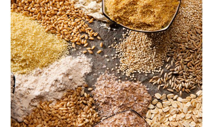 Смеситель для сахара, круп, семян, зерна и мюслей